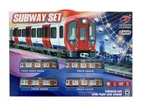 B/O Super Train W/L_M
