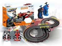B/O Track Equation Car toys