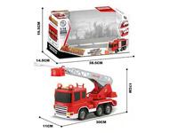 B/O universal Fire Engine W/L_M toys