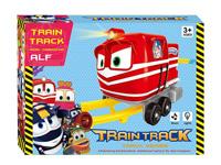 B/O Orbit Train W/L_M toys