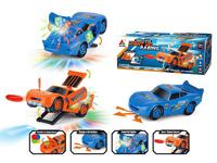 B/O Transforms Car