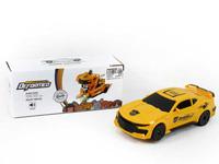 B/O universal Transforms Car W/L_M toys