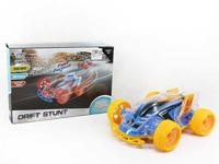 B/O Stunt Car(2C) toys