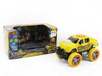 B/O Car W/M(3C) toys