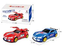 B/O universal Sports Car W/L_M(2C) toys