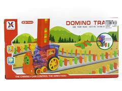 B/O Domino Train