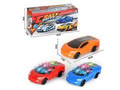 B/O universal Car W/L_M(3C) toys