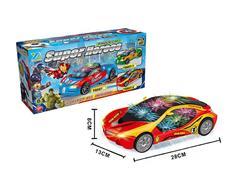 1:14 B/O universal Car W/L_M toys