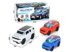 B/O universal Cross-country Car W/L_M(3C) toys
