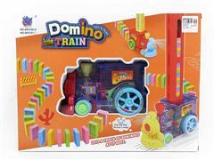 B/O Domino Train toys