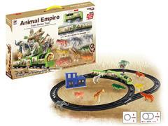 B/O Train Set toys