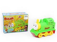 B/O universal Train W/L_M toys