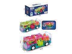 B/O universal Bus W/L_M toys