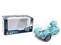 电动喷雾车(3色)