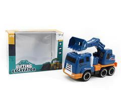 B/O Bulldozer toys