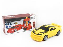 B/O universal Transforms Car(2C) toys