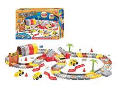 B/O Rail Car toys