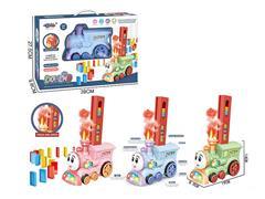 B/O Smoke Train W/L_M(3C) toys