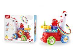 B/O Train toys