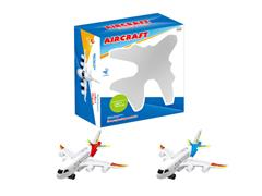 B/O universal Aerobus W/L_M(2C) toys