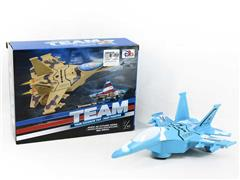 B/O universal Helicopter W/L_M toys