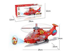 B/O universal Helicopter toys