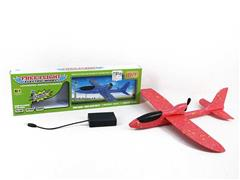 B/O Hand Throwing Aircraft(3C) toys