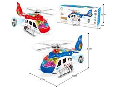 B/O universal Projective Helicopter W/L_M(2C) toys