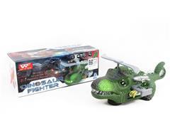 B/O Airplane W/L_M(2S2C) toys