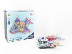 B/O universal Airplane toys