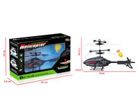 Inductive Helicopter W/L