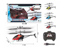 R/C Helicopter 2Ways toys