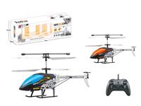 2.4G R/C Helicopter 3.5Ways W/L_Gyro(2C) toys