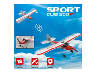 R/C Airplane 4Ways toys