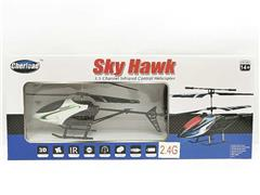 2.4G R/C Helicopter toys