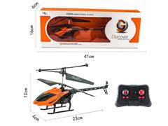 R/C Helicopter 3.5Ways W/L_Infrared(2C) toys