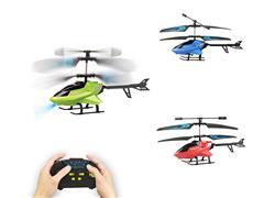 R/C Airplane 2Ways W/Gyro(3C) toys