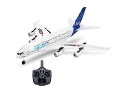 Night Version R/C Aircraft 3Ways toys