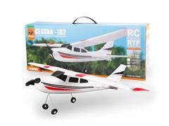 R/C Airplane 3Ways toys