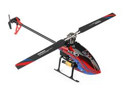2.4G R/C Helicopter 6Ways toys