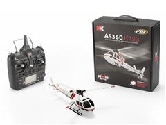 R/C Airplane 6Ways toys