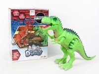 B/O Projector Dinosaur W/L_S