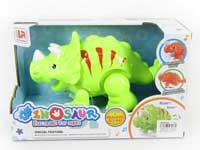 B/O Dinosaur W/L_M(2C) toys