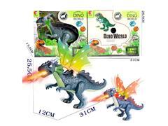 B/O Dinosaur W/L_S(2C)