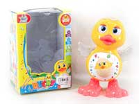 B/O Duck W/L_M