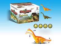 B/O Bump&go Dinosaur