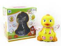 B/O Bump&go Duck W/L_M(2C)