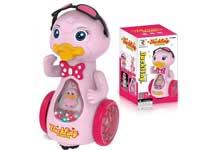 B/O Bump&go Duck W/L_M