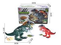 B/O Tyrannosaurus Rex W/L_S(2C)