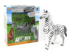 B/O Zebra